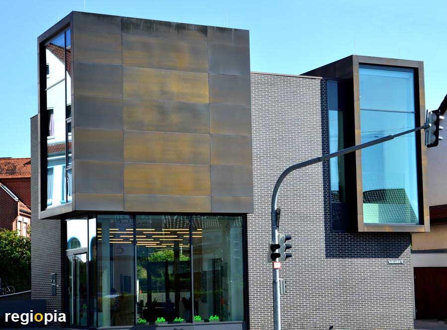Architecture in stuttgart germany regiopia for Stuttgart architecture